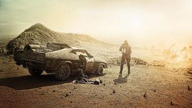 Foto de Wallpaper | Mad Max – Estrada da Fúria