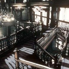 Resident Evil HD Remaster 001