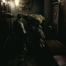 Resident Evil HD Remaster 011
