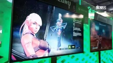 Foto de Evento na China revela Mercury para Xbox One