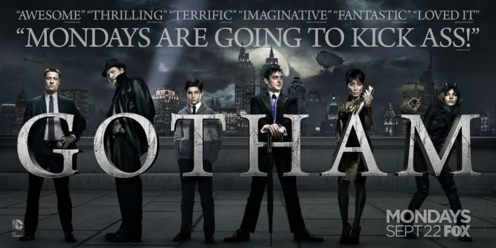 Gotham Series 01