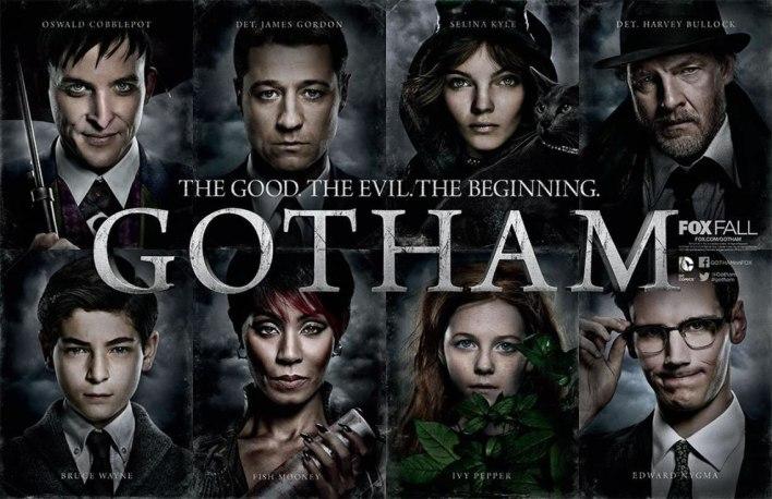 Gotham Series 02