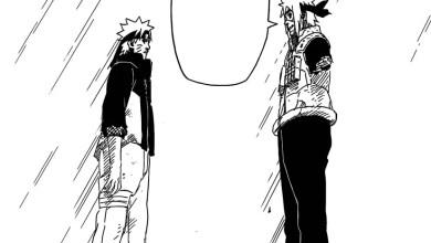 Foto de Conversa de Mangá: Naruto 691