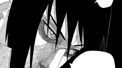 Foto de Conversa de Mangá: Naruto 692
