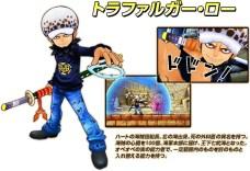 One Piece Super Grand Battle X chara02