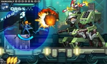 azure striker gunvolt-2