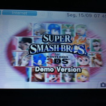 smash 3ds demo 1