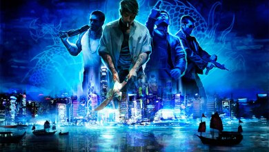 Photo of Oh não! Triad Wars vem do mundo de Sleeping Dogs, mas é um MMO!