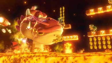 Photo of Captain Toad: Treasure Tracker está bonitão! Aí sim!