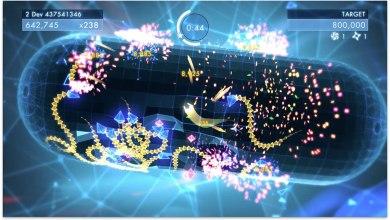 Photo of Sim, Geometry Wars 3 chega em novembro!