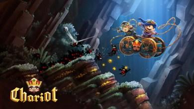 Photo of Gold & Plus: os games gratuitos de outubro/2014!