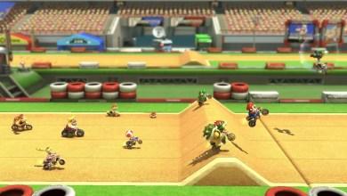 Photo of Mario Kart 8 | Yoshi Circuit e Excitebike Arena estão no primeiro DLC!