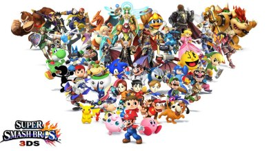 Photo of Como destravar os personagens e cenários secretos em Super Smash Bros. 3DS?