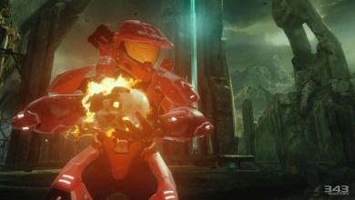 Photo of Caveiras flamejantes e mais um pouquinho de Halo: Master Chief Collection!