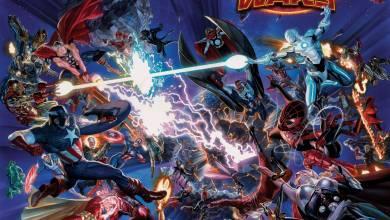 Photo of Os projetos da Marvel para os quadrinhos em 2015!