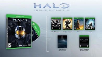 Photo of Palpite o coração com dois vídeos de Halo: The Master Chief Collection!