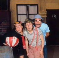 Chaves Trio