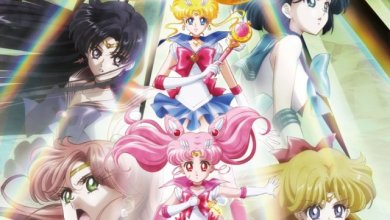 Photo of Sailor Moon Crystal continua, mesmo sem qualquer carisma…