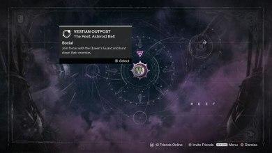 Photo of Destiny DLC | O Arrecife está aberto para a caçada a Casa dos Lobos!