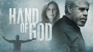 Photo of Piloto | Hand of God tem Ron Perlman e discute poder e religião!