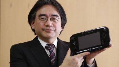 Photo of Satoru Iwata | Não é fácil dizer adeus…
