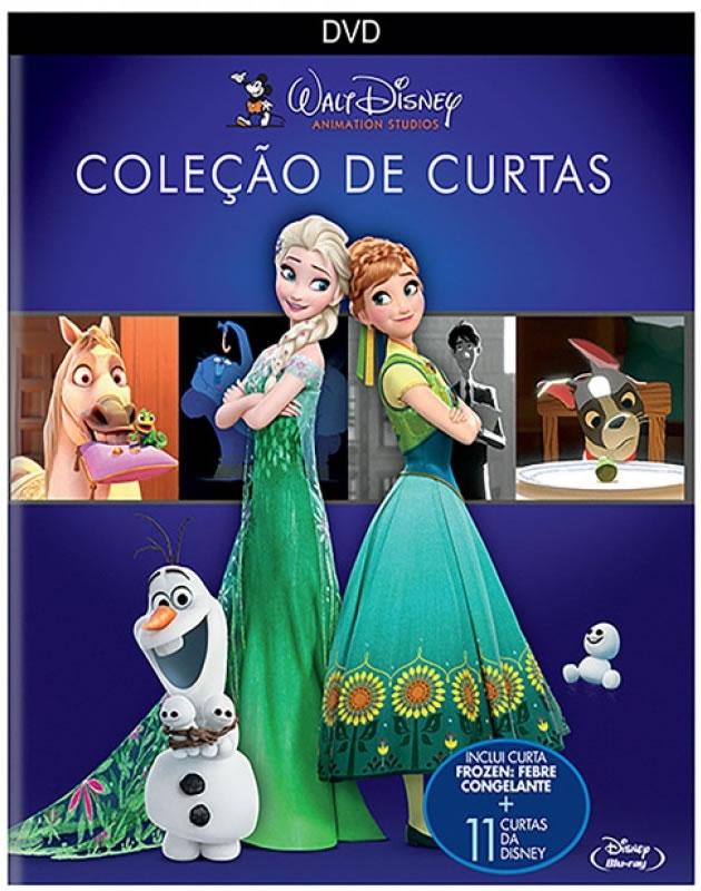 colecao-curtas-disney-dvd