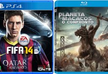 Photo of Fifa 14 por 19 reais! Blu-rays leve 2 por 18 reais cada! [Atualizado]