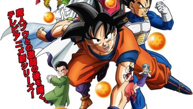 Photo of A abertura de Dragon Ball Super! … e um aviso