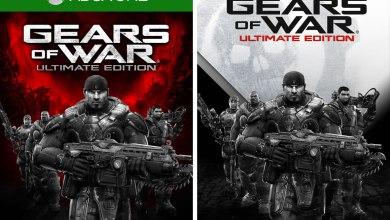 Photo of Gears of War | Não bastar ser Ultimate, tem que ser Ultimate Deluxe!