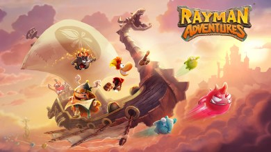 Photo of Rayman Adventures anunciado! Só que não é para consoles…