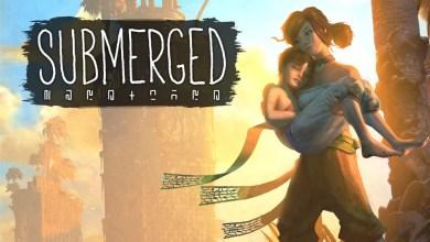 Foto de Indie Game | Submerged – Explorando um mundo inundado!