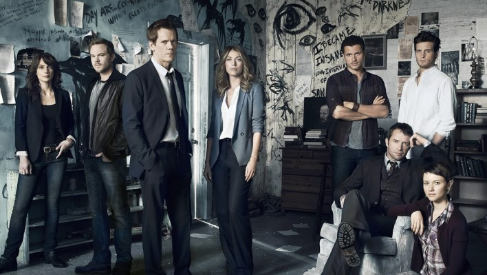 the-following-cast-season-1