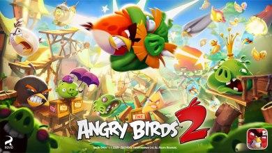 Photo of Primeira Hora | Angry Birds 2 não inova, mas atualiza a franquia