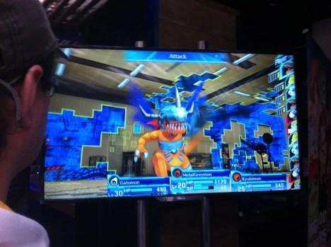 Bandai Namco Showcase 017