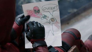 Foto de Trailer de Deadpool já alerta: não é um filme para crianças, porra!