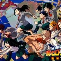Boku no Hero Academia | Após 50 capítulos e alguns arcos incríveis!