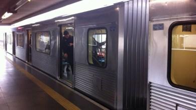 Foto de OFF | Dois dias de Metrô em um bate e volta por São Paulo!