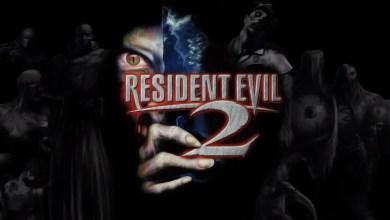 Foto de Resident Evil 2 terá HD remake! E quais suas lembranças deste clássico?