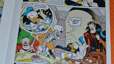 Foto de Grandes Histórias de Halloween #2 e o papel que faz diferença!