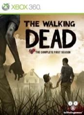 The Walking Dead First Season 360