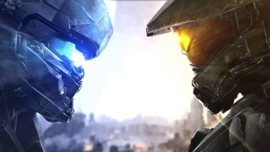 Foto de Halo 5 Guardians | Vídeos de gameplay, bastidores, cinematic e a morte de Master Chief!
