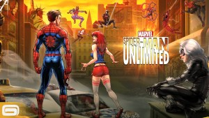 Mobile | Spider-Man Unlimited e o update da Ilha Aranha!