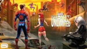 Mobile   Spider-Man Unlimited e o update da Ilha Aranha!