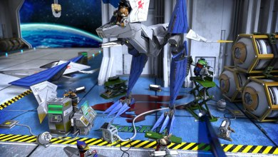 Photo of Wii U | Star Fox Zero é adiado para 2016! (+ Key Art)