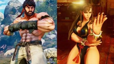 Photo of Street Fighter V | Barbas & bundas: skins de pré-venda e R. Mika!