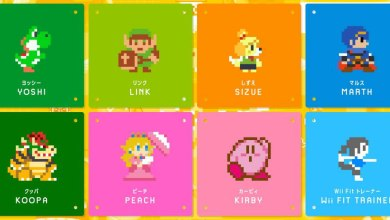 Photo of Vídeo com todas as transformações (costumes) de Super Mario Maker!