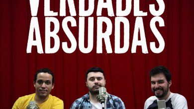 Photo of Catarse | Podcast Verdades Absurdas – 3ª Temporada!