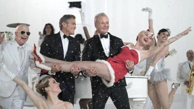 Photo of Netflix prepara especial natalino A Very Murray Christmas!