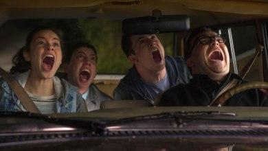 Foto de Trailer | Goosebumps chega no tempo perfeito para o Halloween!