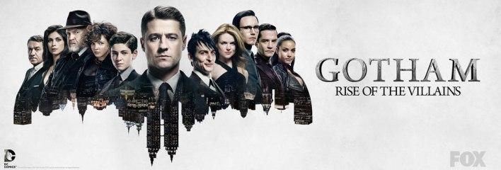 Gotham Season 2